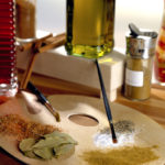 Painting with Spices - Brad Lauer