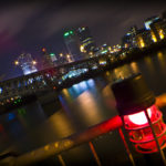 Pittsburgh Red Light - Brad Lauer